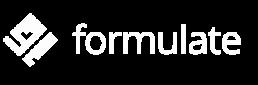 Formulate - A Kainos Company | Logo