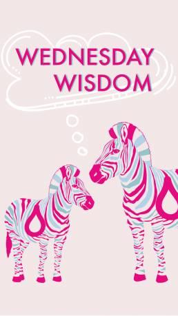 wednesday wisdom story background studentprintclub