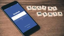 social media competitor analysis