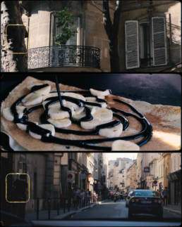 Between the Lines | Passion Project | Paris Photographs 3