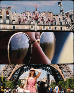 Between the Lines | Passion Project |Paris Photographs 2