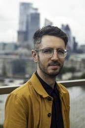 Dan Morris | Marketing Manager | ONQOR Marketing